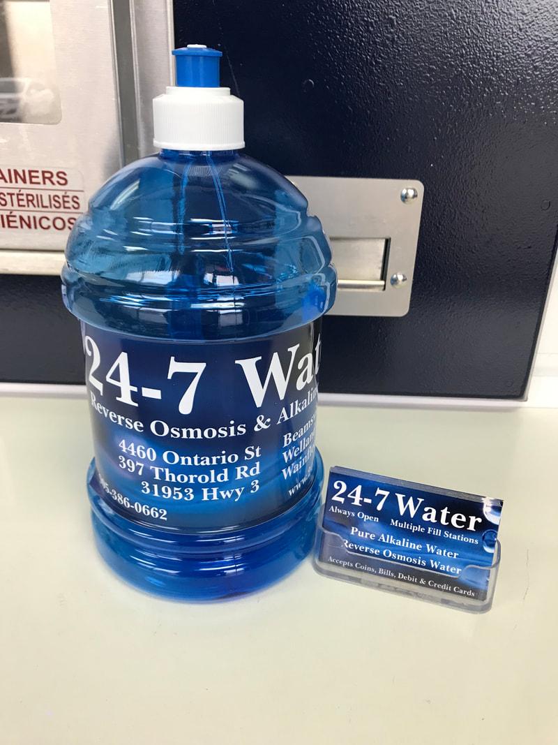24 7 Water Bottle Sales 24 7 Water